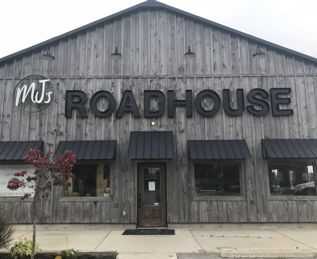 MJ's Roadhouse